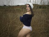 AngelinaBrow online nude porn