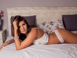 GeraldineMoss ass naked jasmine