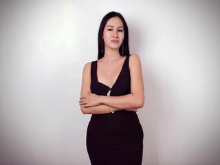 VictoriaOnFire shows anal jasmine